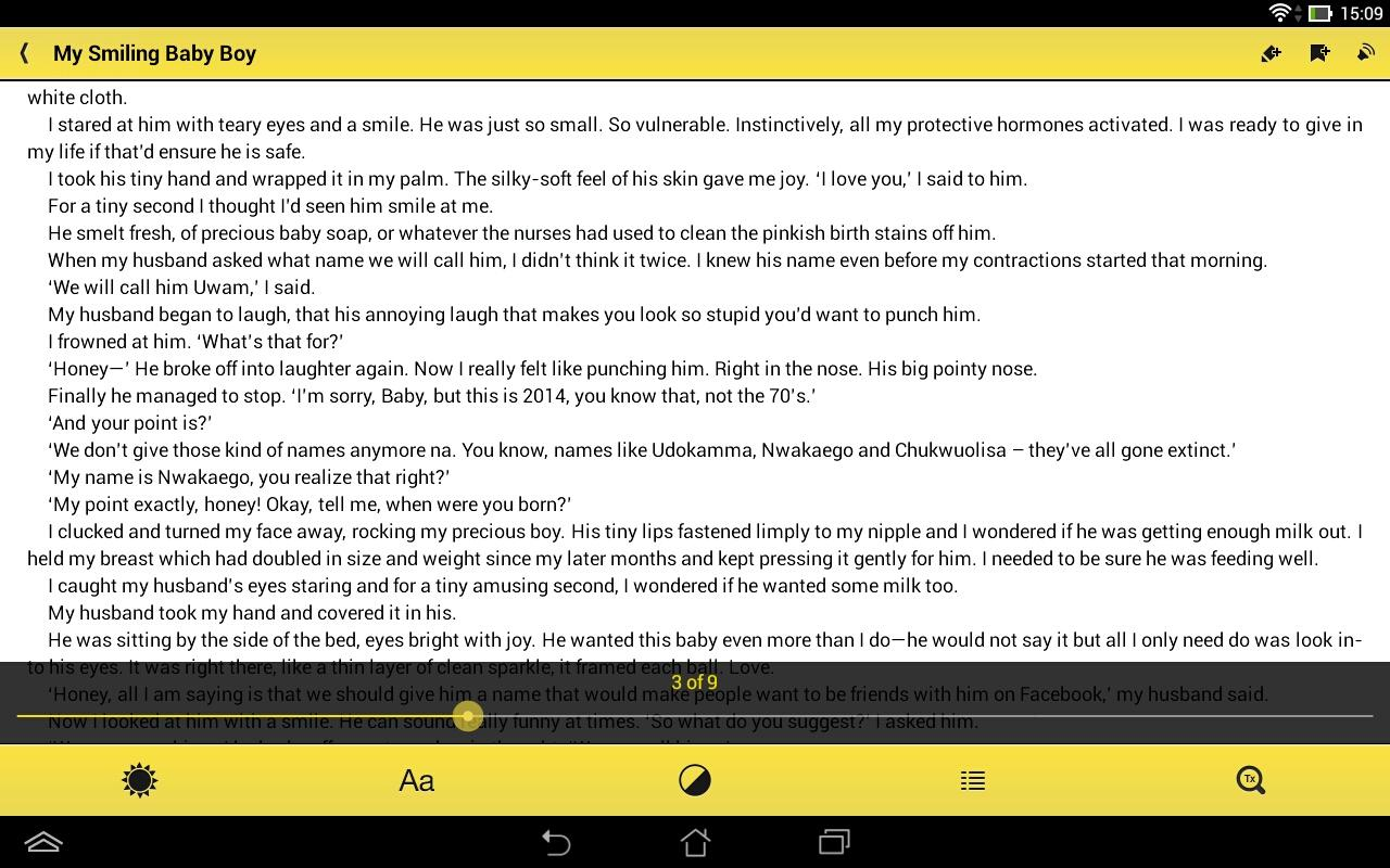 Okadabooks: Free Books To Read- screenshot