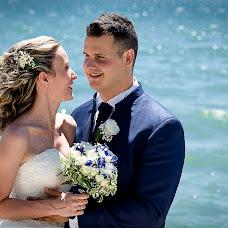Fotografo di matrimoni Magda Moiola (moiola). Foto del 27.11.2018