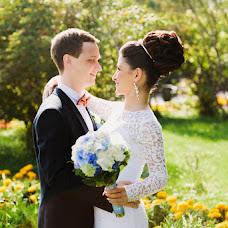 Wedding photographer Sergey Islyukov (FRANK1989). Photo of 31.01.2015