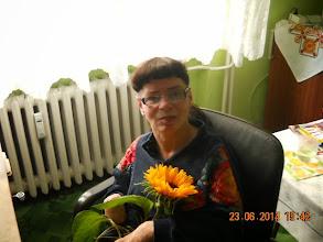 Photo: 23 VI 2014 roku - dostałam go od Emilki Krystek