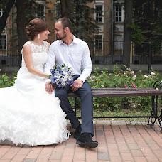Wedding photographer Denis Alekseev (alexden). Photo of 16.12.2014