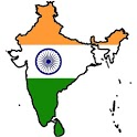 States of India - maps, capitals, tests, quiz icon