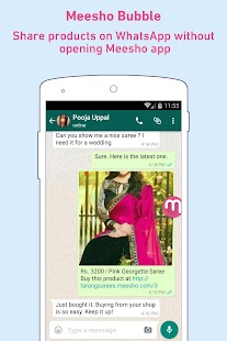 Meesho - Sell on FB & WhatsApp- screenshot thumbnail