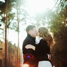 Wedding photographer Katerina Novokshonova (Tanuka). Photo of 11.04.2015