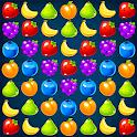 Fruits Master : Fruits Match 3 Puzzle icon