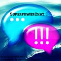 SuperpowerChat icon