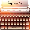 Typewriter Keyboard icon