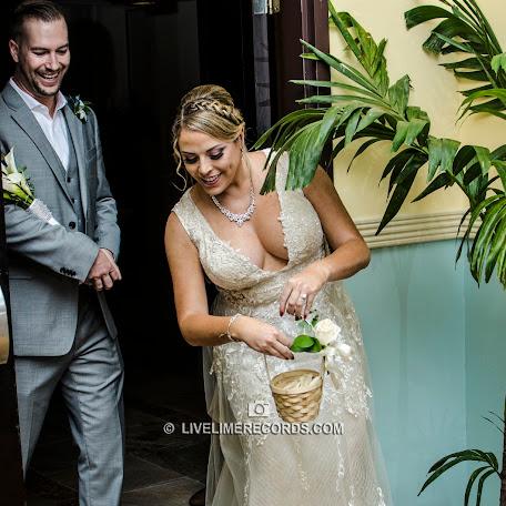 Wedding photographer Kevin Wright (jamaicaweddings). Photo of 30.01.2018