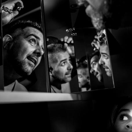 Wedding photographer Miguel Bolaños (bolaos). Photo of 09.02.2018