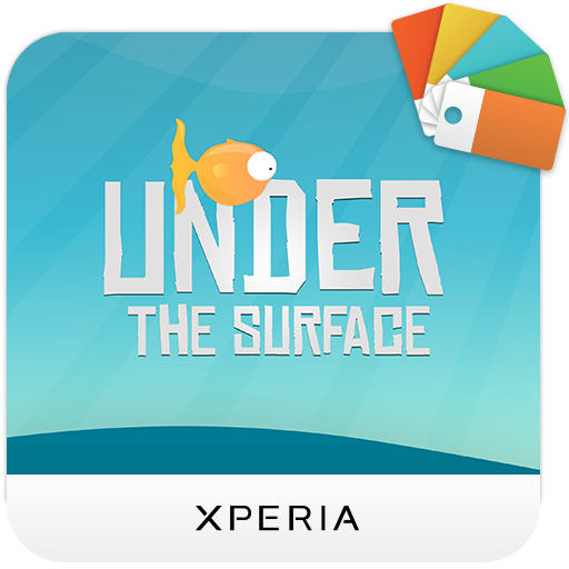 XPERIA™ Under The Surface