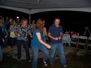 Photo: Dancin' The Night Away