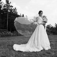 Wedding photographer Darya Vasileva (DariaVasileva). Photo of 22.01.2018