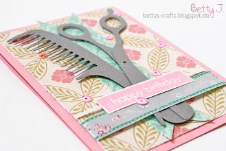 Photo: http://bettys-crafts.blogspot.de/2014/08/happy-birthday-frisorin.html