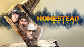 Homestead Rescue thumbnail