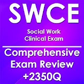 Social Work Clinical Exam LTD