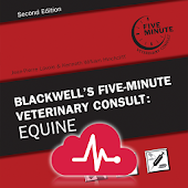 5 Minute Veterinary Consult: Equine Medicine Android APK Download Free By Skyscape Medpresso Inc