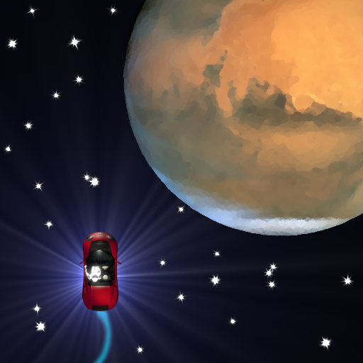 Starman: Space Ride