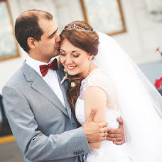 Wedding photographer Aleksandr Kudryavcev (AlexKudryavtcev). Photo of 30.07.2014