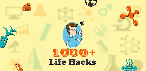 Life Hacks - Apps en Google Play