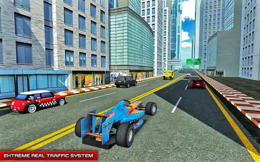 Top Speed Highway Car Racing 3.3 Screenshots 2
