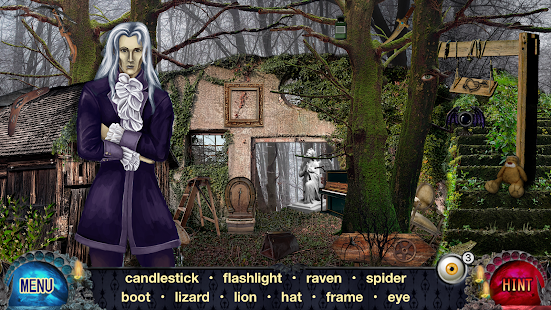 Game Vampire - Hidden Object Adventure Games for Free APK for Windows Phone