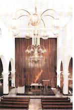 Photo: Nekadašnji izgled župne Crkve