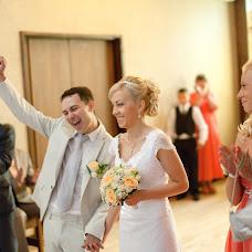 Свадебный фотограф Ромуальд Игнатьев (IGNATJEV). Фотография от 29.12.2013