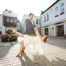 Wedding photographer Aleksandr Bobkov (bobkov). Photo of 01.09.2016
