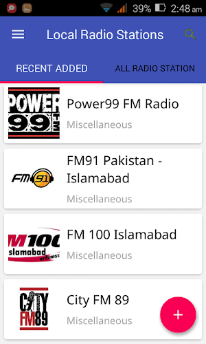 Local Radio Stations APK | APKPure ai