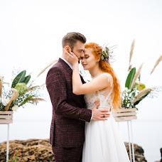 Wedding photographer Sergey Tisso (Tisso). Photo of 19.04.2019