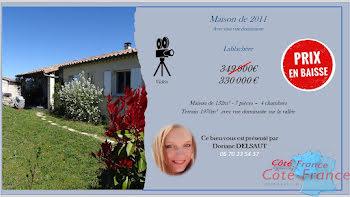 villa à Lablachère (07)