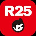 R25 若手ビジネスマンに必要な情報が詰まった無料アプリ icon