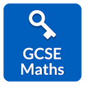 Key Cards GCSE Maths Revision icon