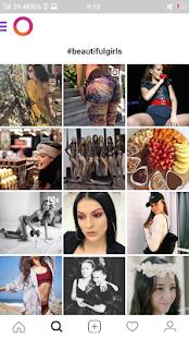 Instagram FastLite - náhled