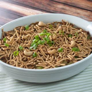 Chinese Tuna Recipes.