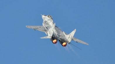 Photo: Słowacki MIG-29