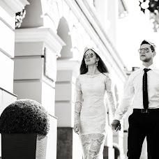 Wedding photographer Dasha Reznichenko (reznichenko). Photo of 03.09.2017