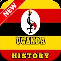 History of Uganda icon