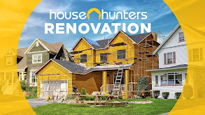 House Hunters Renovation thumbnail