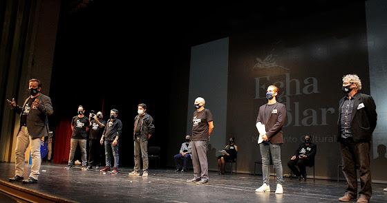 'Echa a Volar', movimiento cultural en apoyo a los artistas almerienses