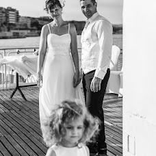 Wedding photographer Mana Feicht (FeichtMana). Photo of 27.09.2017