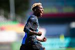 Brugse jeugd pakt alvast drie punten tegen Galatasaray