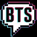 BTS Chat! Messenger (simulator) icon