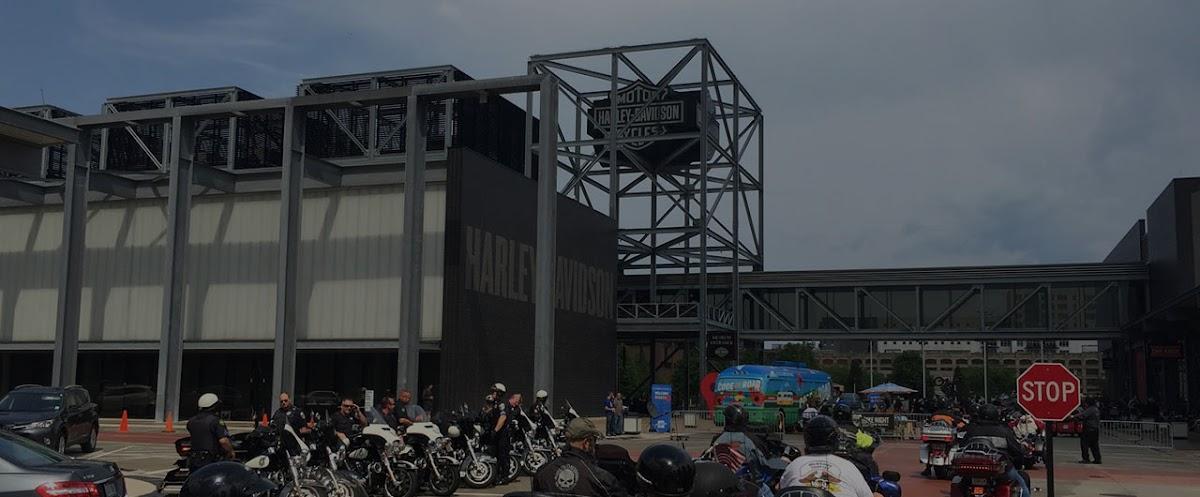 Harley Davidson Case Study Google Cloud