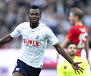 OFFICIEEL: Anderlecht heeft nieuwe aanvaller beet