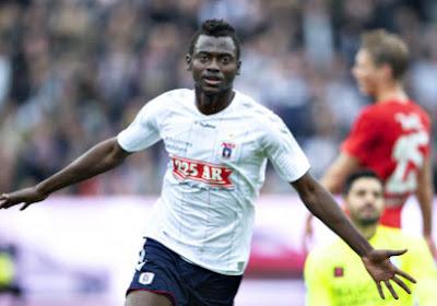 Bundu komt met héél véél goesting naar Anderlecht: 'Franse eersteklasser bood beduidend meer, maar aanvaller koos voor paars-wit'