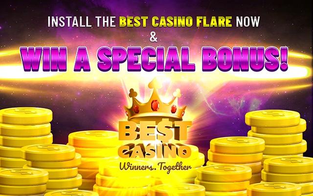 Best Casino Slots Flare