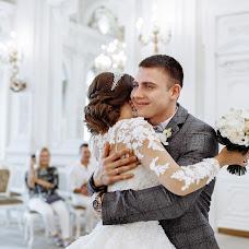 Wedding photographer Polina Pavlova (Polina-pavlova). Photo of 14.12.2018
