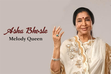 Asha Bhosle: Romance Queen - náhled