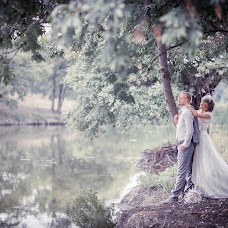 Wedding photographer Evgeniy Lanin (LaninE). Photo of 27.04.2015